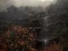 Valcros - Fin du canyon