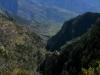 Le fameux vallon de Gourgas : c'est raide