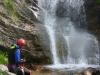 Première cascade
